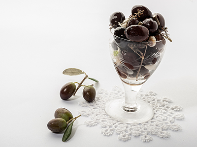 Olive alla marchigiana bio