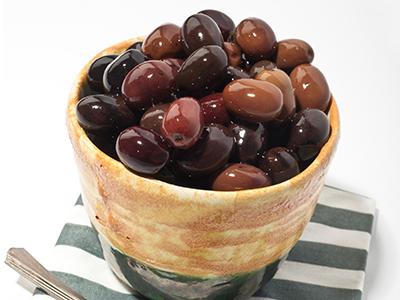 Olive nere Taggiasca